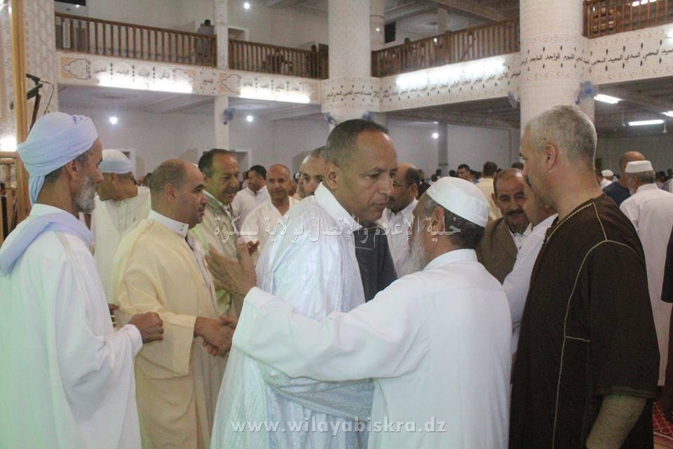 صلاة عيد الأضحى المبارك